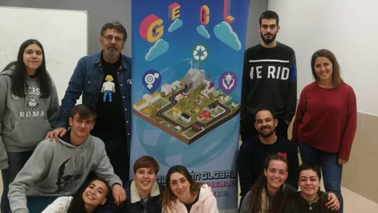 Este fin de semana se realizaron las últimas actividades del primer ciclo del Programa Europeo Juvenil GEGL