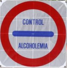 Entre los días 10 al 16 de diciembre tendrá lugar una Campaña Especial sobre el control de la tasa de alcohol y presencia de drogas en conductores