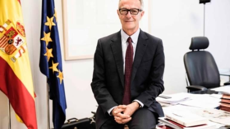 Está previsto que el Ministro de Cultura visite Pliego este sábado