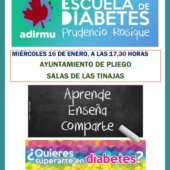 Escuela de Diabetes Prudencio Rosique