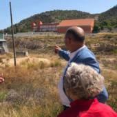 El proyecto del nuevo colegio recibe el visto bueno y comenzará a construirse en meses