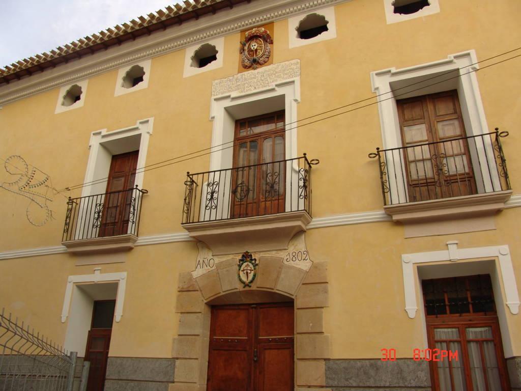El Ayuntamiento celebra este jueves el pleno ordinario del mes de Enero