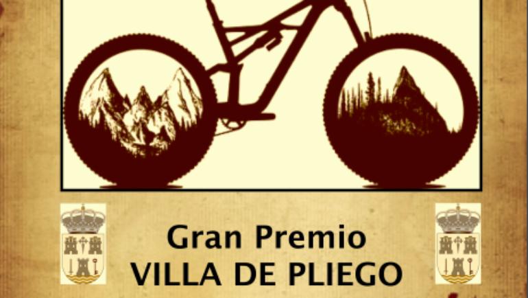 Este domingo se celebra la 2ª edición de la Prueba XCO Villa de Pliego