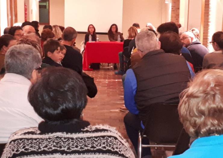 Unión de fuerzas para mantener los tesoros argáricos de la Mancomunidad de Sierra Espuña
