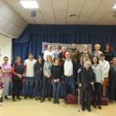La Asociación de Diabéticos de Pliego y la comarca ya está en marcha