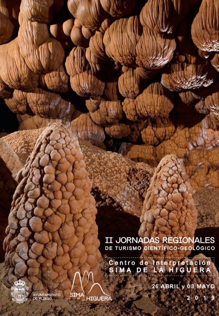 Pliego albergará las II Jornadas Regionales de Turismo Científico-Geológico
