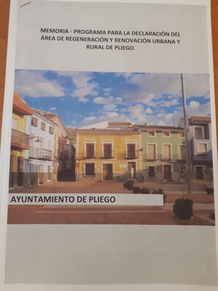 Solicitado un Plan Especial de Rehabilitación de viviendas