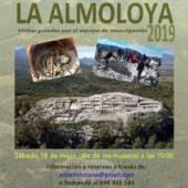 Visitas guiadas en La Almoloya por el Día de los Museos