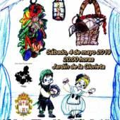 XIV Festival Infantil de Folklore Villa de Pliego