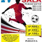 IV Torneo 24h Fútbol Sala