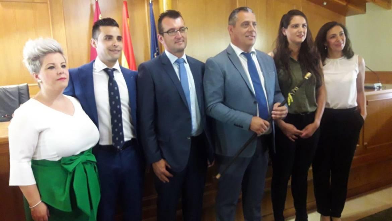 Conoce el reparto de competencias y delegaciones del Gobierno Municipal