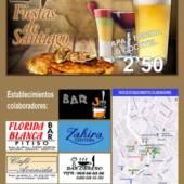 IV Ruta Gastronómica Fiestas de Santiago