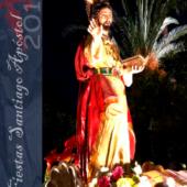 Fiestas de Santiago Apóstol 2019