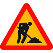 Comienzan las obras para arreglar los caminos de la Vereda de Cherro y del Colmenar