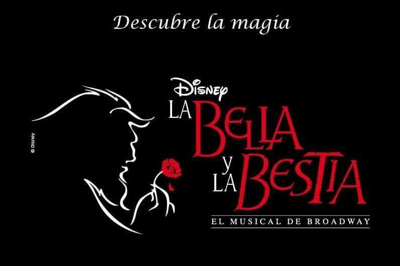 Esta noche llega a Pliego el Musical de 'La Bella y la Bestia'