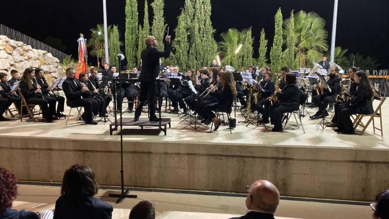 Mucho nivel en el XXXII Festival de Bandas Villa de Pliego