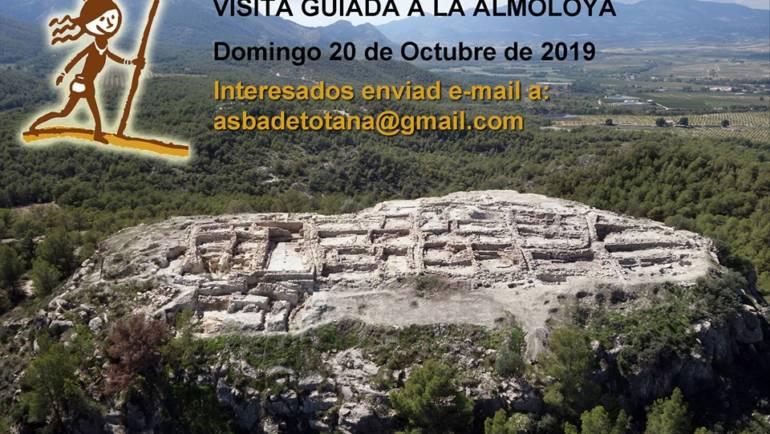 Nueva visita guiada a La Almoloya