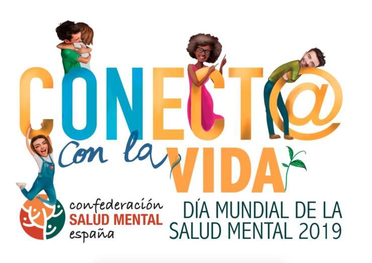El Ayuntamiento de Pliego se suma a la campaña para la conmemoración del Día Mundial de la Salud Mental
