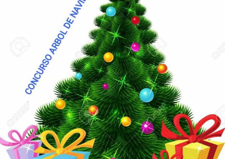 La concejalía de festejos organiza un concurso para elegir el estilo del árbol de navidad que se exponga en Pliego.