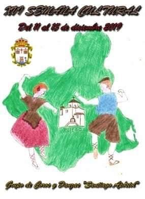 Llega la XVI Semana Cultural del Grupo de Coros y Danzas Santiago Apóstol de Pliego