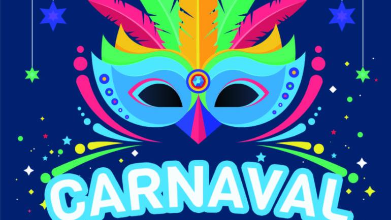 Abierto el plazo de inscripción para participar en el desfile de Carnaval