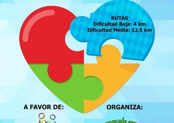 El 29 de marzo se llevará a cabo la I Ruta Solidaria de Pliego