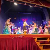 Apoyo del gobierno municipal a la gala reivindicativa realizada por la Plataforma 'Pliego con su cine'