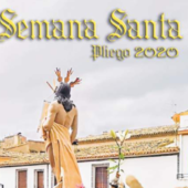 Semana Santa Pliego 2020
