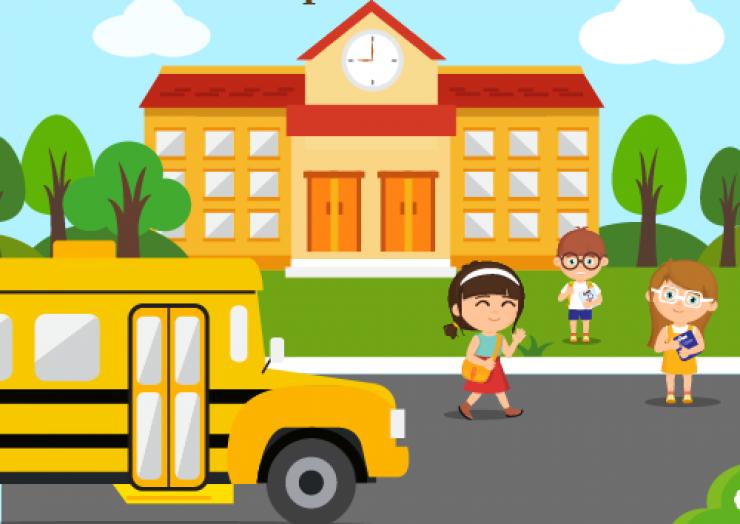 Ayudas de transporte escolar para el curso 2019-2020