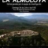 Visitas guiadas en La Almoloya