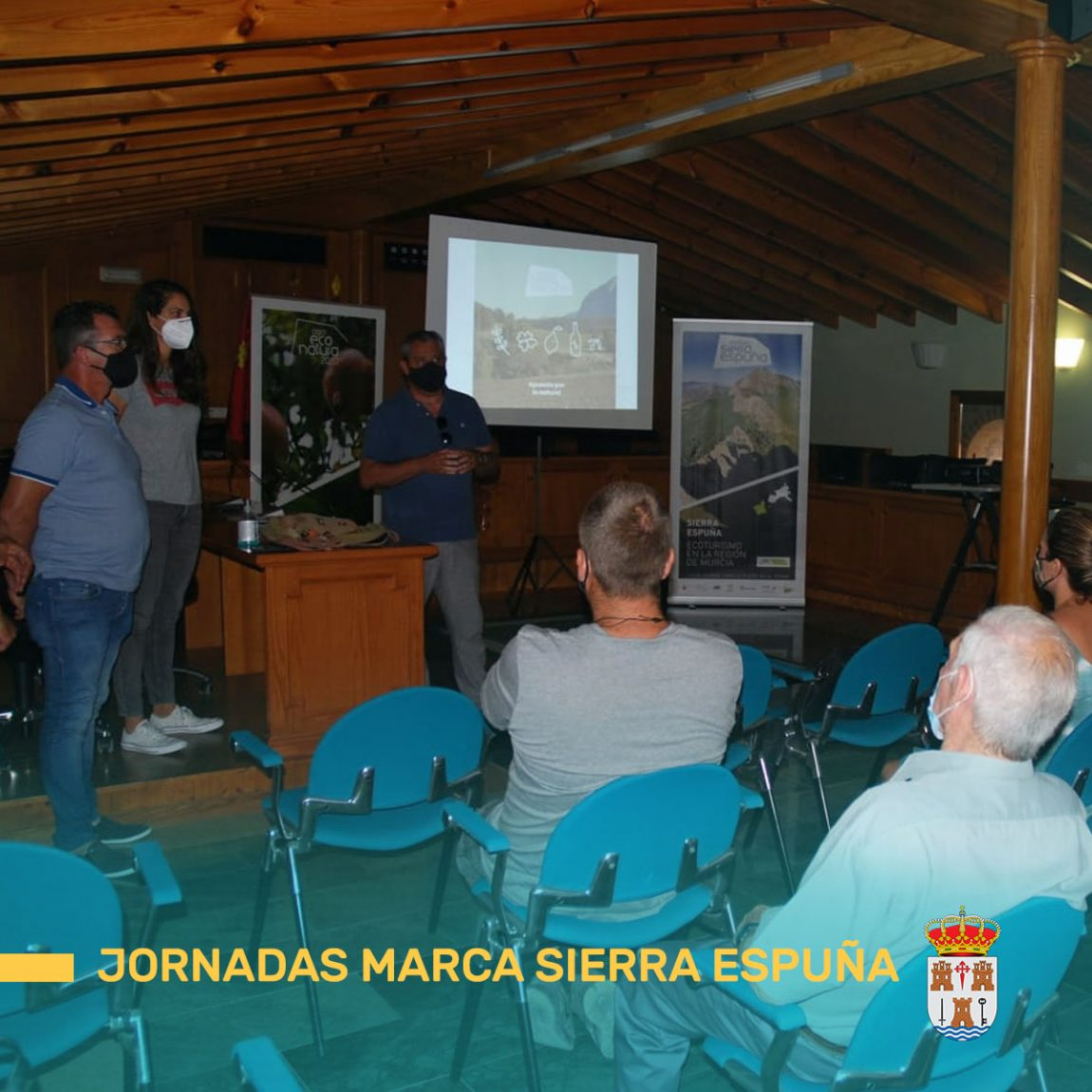Jornadas de la Marca Sierra Espuña