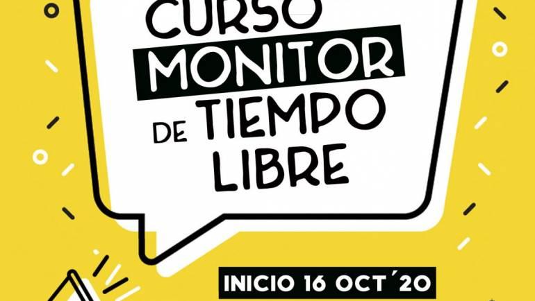 FORMACIÓN EN PLIEGO. MONITOR DE OCIO Y TIEMPO LIBRE OFICIAL.