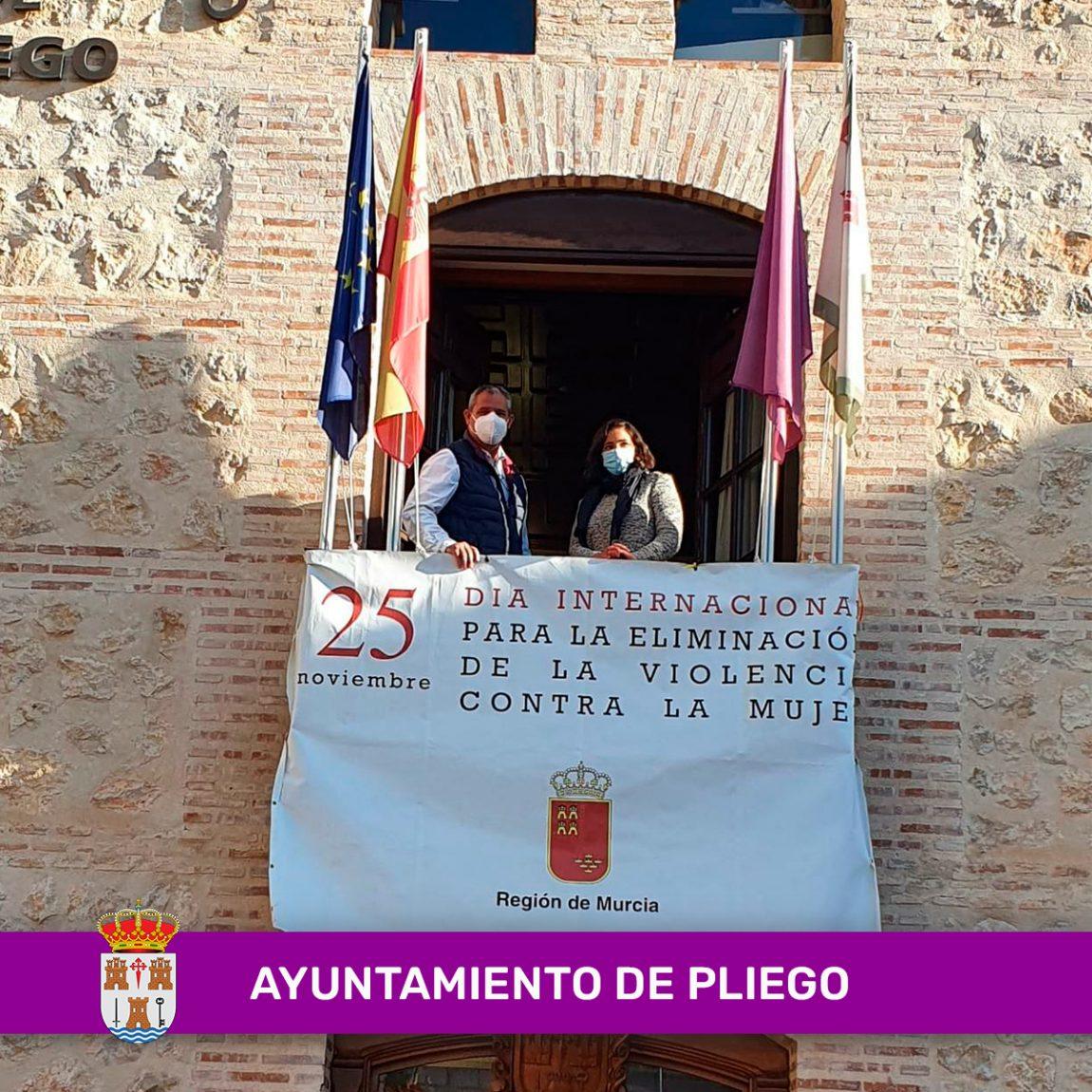 Día Internacional en contra de la Violencia contra la Mujer