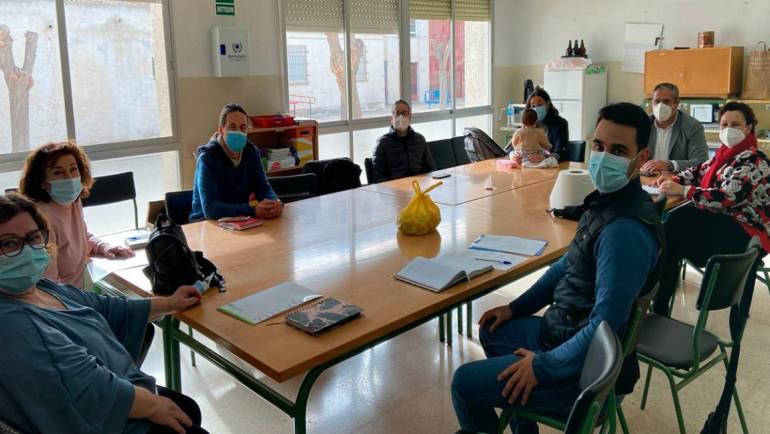 Comienza el refuerzo educativo dentro del marco del proyecto SIFE