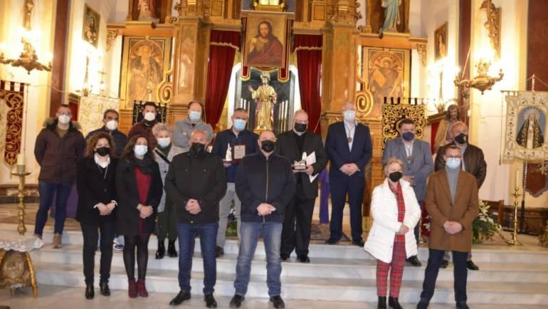 Octavo Novenario en Honor a la Junta Central y Hermandades de Pliego