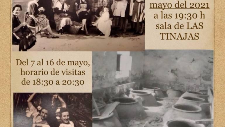 Exposición «SIGLOS DE HISTORIA»