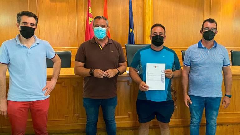 Entrega de certificados del curso «Bienestar Animal en Porcino»