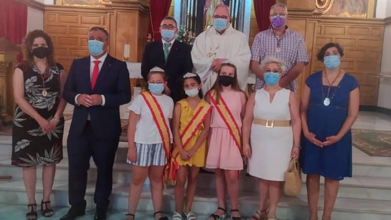 Eucaristía día De Santiago Apóstol y concierto de la Agrupación Musical Nuestra Señora de los Remedios