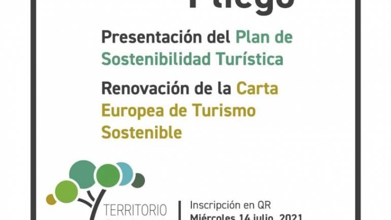 Comienza un'Viaje Sostenible' por el'Territorio Sierra Espuña'